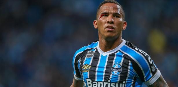 Centroavante Jael encaminhou permanência no Tricolor por mais duas temporadas