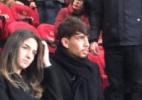 Lucas Paquetá vai ao San Siro, mas vê Milan jogar mal e empatar no Italiano