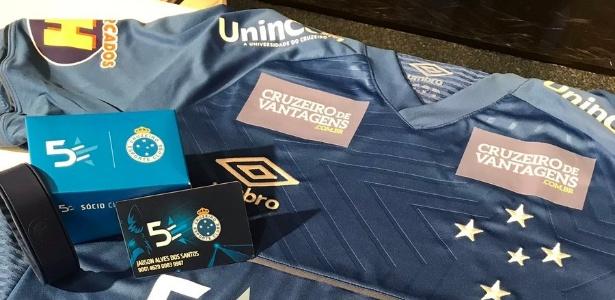 UninCor terá sua marca utilizada na parte da frente da camisa, na altura dos ombros