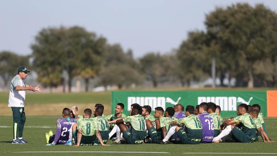 Palmeiras X Atlético Nacional Onde Assistir Ao Jogo Da