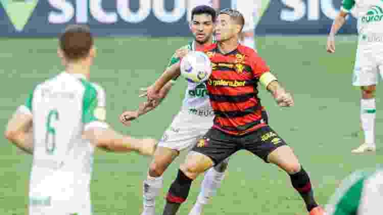 Sport - Rafael Vieira/AGIF - Rafael Vieira/AGIF
