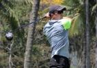 Com futuro incerto no futebol, Dagoberto é campeão de golfe