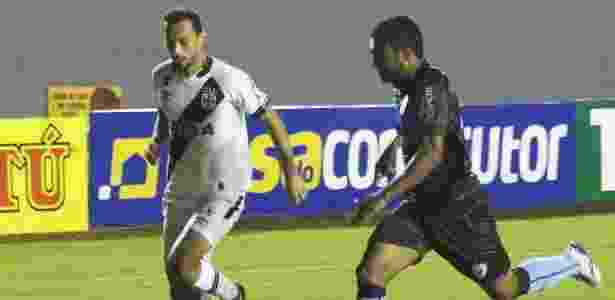 Nenê Vasco - Carlos Gregório Jr/Vasco.com.br - Carlos Gregório Jr/Vasco.com.br