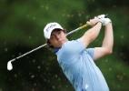 Astro do golfe paga prêmio de R$ 3,2 mi para caddie após título - REUTERS/Jeff Haynes/