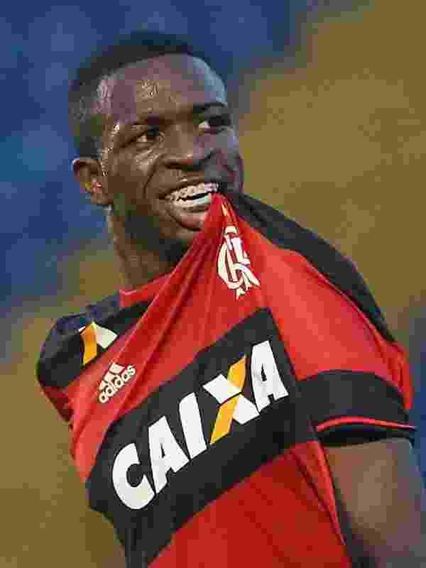 Staff Images/ Flamengo