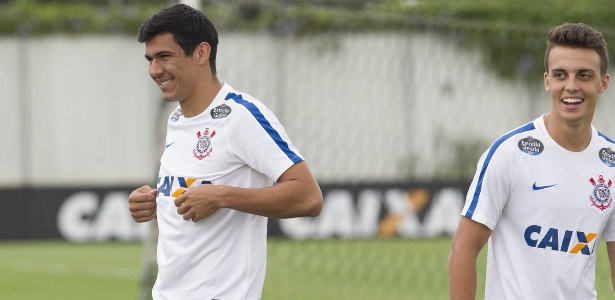 Balbuena é um dos destaques do Corinthians na temporada 2017