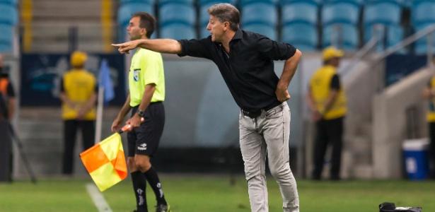 Treinador fez reunião com jogadores e pediu atenção contra o Veranópolis