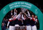 Com Piqué envolvido, Federação Internacional de Tênis deve mudar a Davis - REUTERS/Yves Herman
