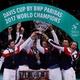 França conquista 10ª Copa Davis com vitória de Pouille