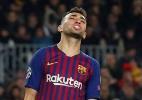 Sevilla paga R$ 4 milhões e contrata atacante do Barcelona - REUTERS/Albert Gea
