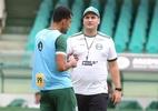 À procura de técnico, Coritiba confirma auxiliar para decisão - Divulgação/Coritiba Football Club