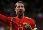 Espanha decide no fim, vence Suécia e segue 100% nas Eliminatórias da Euro - PIERRE-PHILIPPE MARCOU / AFP