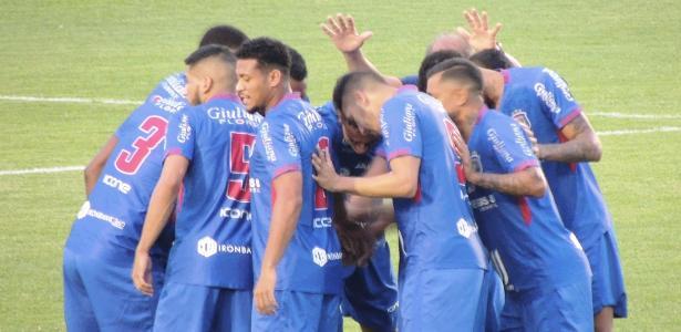 Paulista Serie A 2 Sao Caetano X Xv De Piracicaba Sp