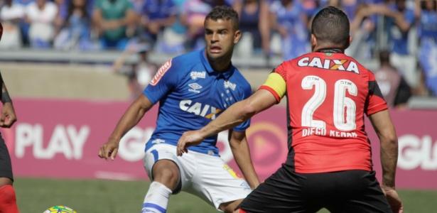 Alisson está na mira do Genoa. Cruzeiro, contudo, recusa oferta pelo meia-atacante