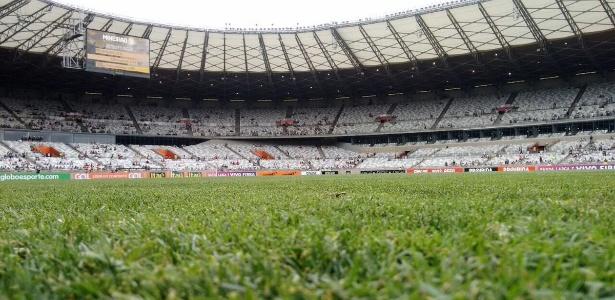 Com Independência ampliado, Mineirão deve ser ainda menos utilizado pelo Atlético-MG