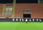 Fifa testará árbitros de vídeo no amistoso entre Itália e Alemanha - Giuseppe Cacace/AFP