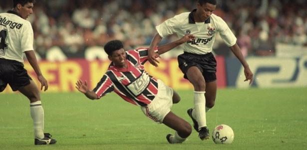 Justiça nega ação movida pelo ex-jogador Macedo contra o São Paulo.