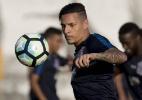 Arana não deve seguir no clube em 2018 e Corinthians liga sinal de alerta - Daniel Augusto Jr. / Ag. Corinthians