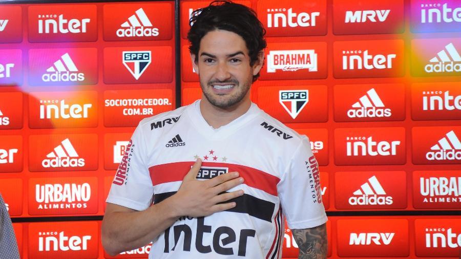 b16eb41bcb0 São Paulo x Palmeiras abrem semi após semana de embates fora de ...