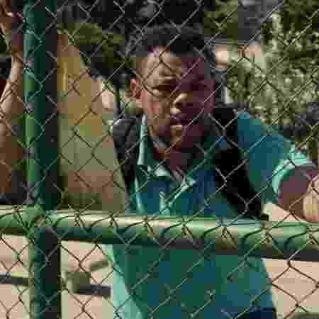 """Babu Santana estrelou curta-metragem chamado """"A Culpa É do Neymar"""", de 2015 - Divulgação"""