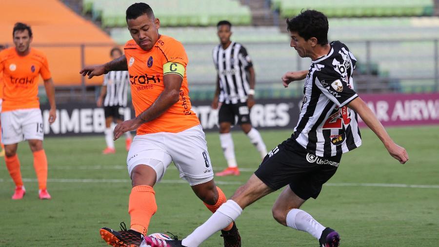 Galo estreou fora de casa e busca o bicampeonato na Copa Libertadores da América - Divulgação / Conmebol