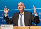 EFE/Cyril Zingaro