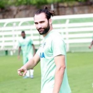 Léo Gamalho é o artilheiro do time em 2017