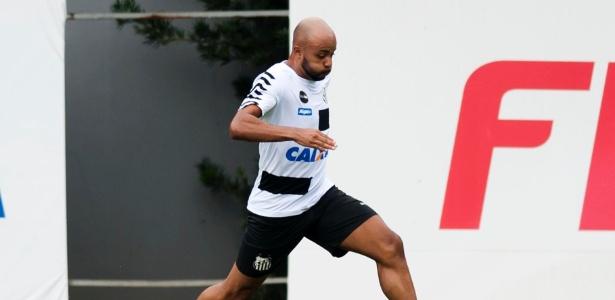 Lateral esquerdo Romário se destacou no Ceará ante de ser contratado pelo Santos