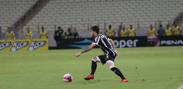 Andrigo troca o Ceará pelo Sport e completa negociação que levou Rithely ao Inter
