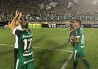 Sonho continua! Goiás vence Avaí e avança às quartas da Copa do Brasil (Foto: Divulgação)