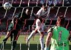São Paulo abre placar com D. Souza, mas leva empate do América; veja gols - REUTERS/Paulo Whitaker
