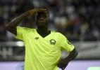 Presidente do Lille confirma interesse do Barcelona em marfinense - Francois Lo Presti/AFP