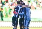Botafogo vence, complica Chape e 'ajuda' desesperados contra queda