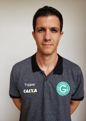 Barbieri é o novo técnico do Goiás