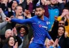 Em duelo de vizinhos, Chelsea vence Fulham e segue na caça aos líderes - EDDIE KEOGH/REUTERS
