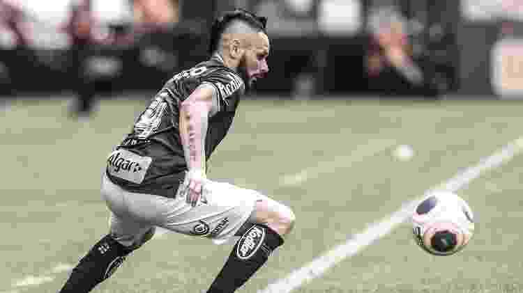 Pará não consegue repetir atuações de 2019 - Ivan Storti/Santos FC - Ivan Storti/Santos FC