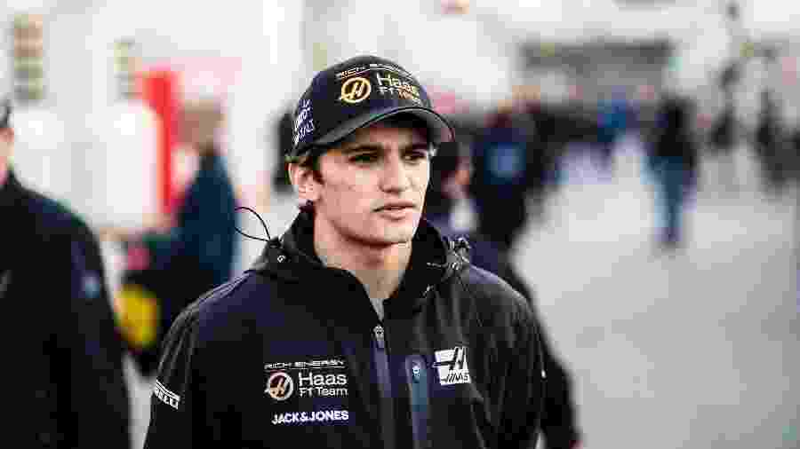 Pietro Fittipaldi, que fará sua estreia na F1 neste fim de semana - Xavier Bonilla/NurPhoto via Getty Images