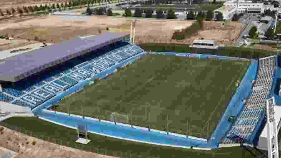 Estádio Alfredo di Stéfano será a casa do Real Madrid até o final da temporada 2019/2020 - Real Madrid CF/Divulgação