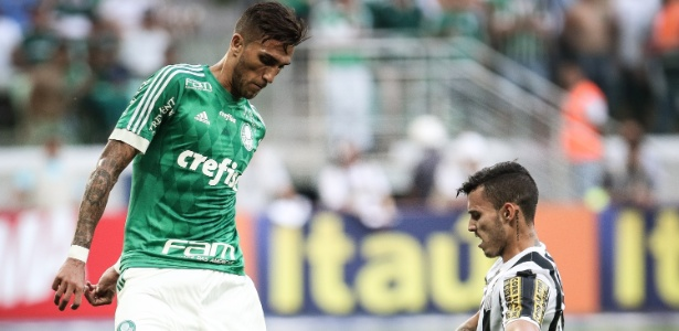 Palmeiras e Santos podem não jogar no Allianz