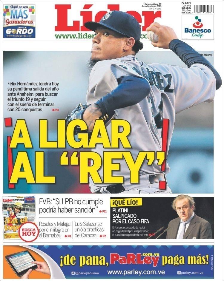 Líder (Venezuela):