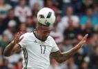 Boateng afirma que Alemanha estará mais forte do que em 2014 - Kenzo Tribouillard/AFP