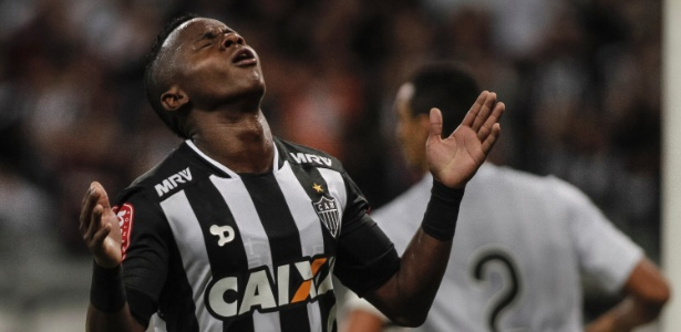 Cazares não retornou da seleção dentro do prazo previsto pelo Atlético-MG