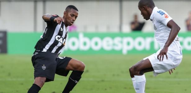 Terceira colocação vale vaga na fase de grupos da Libertadores e hoje está em disputa entre Atlético e Santos