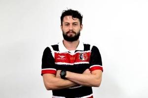 Botafogo acerta salários com João Paulo e agora aguarda o Santa Cruz -  18 11 2016 - UOL Esporte 6faa319a991e6