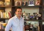 Aliado de mecenas, Sérgio Rodrigues se candidata à presidência do Cruzeiro