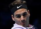 Roger Federer bate Jack Sock e estreia com vitória no ATP Finals - Tony O