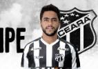 Ceará anuncia meia que já passou pelo clube e estava no futebol japonês - Divulgação/cearasc.com