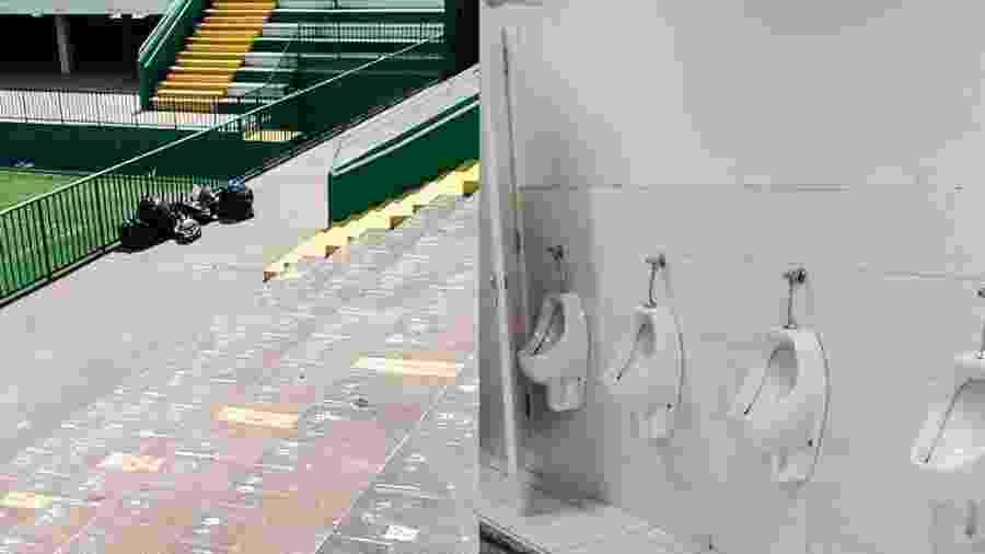 Divulgação/Associação Chapecoense de Futebol