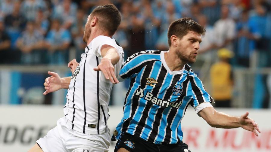 Resultado de imagem para Libertad x Grêmio