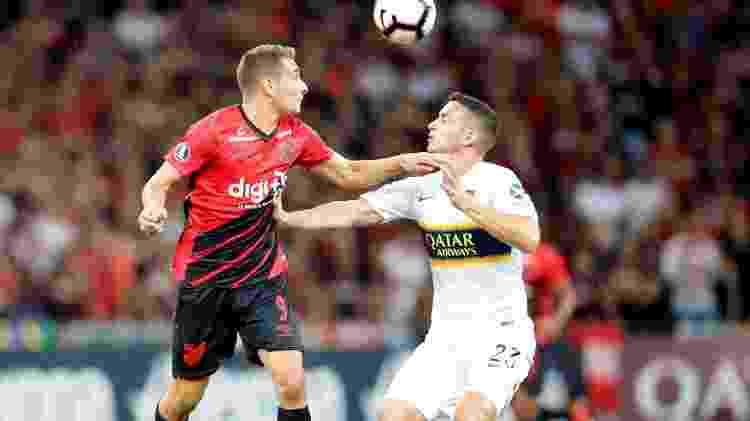 EFE/Hedeson Alves